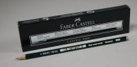Faber-Castell, Bleistifte Castell 9000 6H