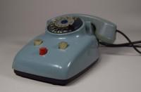 SAFNAT, Telefon P 6/7 X