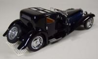 Franklin Mint Precision Models, Bugatti Royale Coupé Napoleón - Modell 1:24