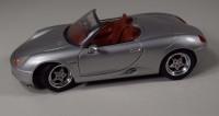 Maisto, Porsche Boxster, Modell 1:18