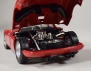 Hot Wheels, Ferrari 250LM, Modell 1:18