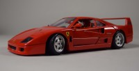 Bburago, Ferrari F40, Modell 1:18