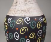 Carstens, Vase
