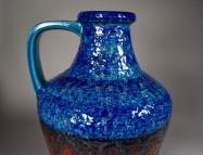 Bay, floor vase