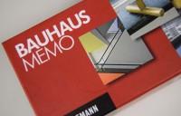 Bauhaus Memo - Gedächtnisspiel mit Bildern aus dem Bauhaus Dessau