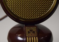 Grundig, Kondensator-Mikrofon