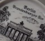 Berlin Brandenburger Tor, Untersetzer
