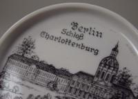 Berlin Schloß Charlottenburg, Untersetzer