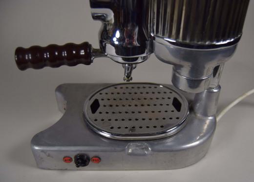 Faema, Espressomaschine