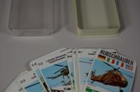 ASS, Quartett Nr. 713 Hubschrauber