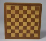 Schachspiel, Reiseausführung
