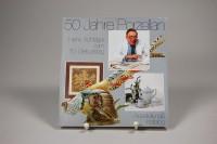 50 Jahre Porzellan