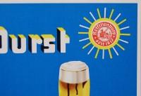 Ketschenburg (Brauerei), Werbepostkarte