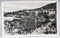 Bergen - Fisketorvet