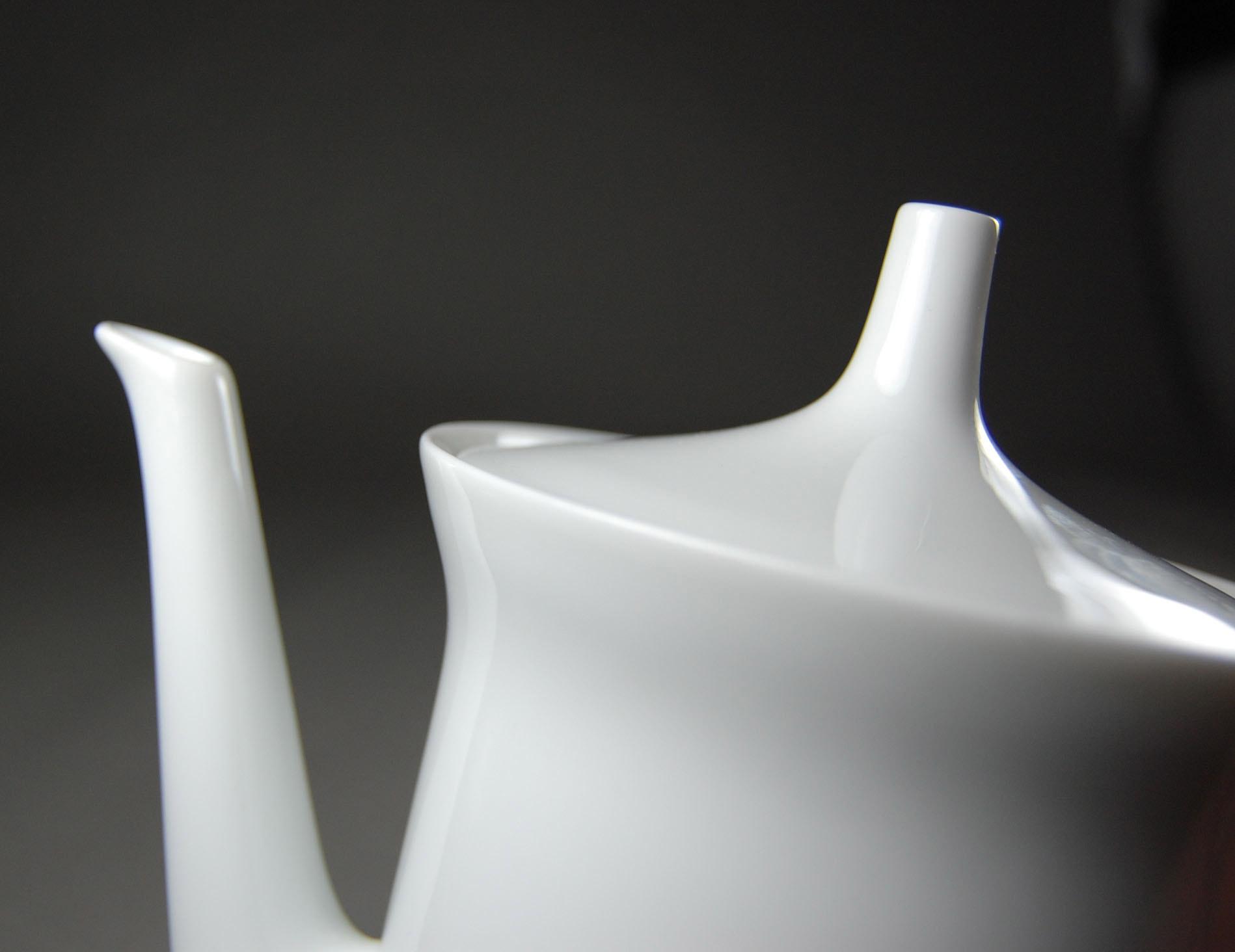 rosenthal service berlin kaffeekanne design und. Black Bedroom Furniture Sets. Home Design Ideas